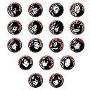ペルソナ5 トレーディング アイコン缶バッジ vol.1 17個入りBOX[一二三書房]《発売済・在