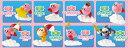 星のカービィ てくてく☆消しゴムマーチ 8個入りBOX (食玩) リーメント 《発売済 在庫品》