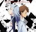 CD GARNiDELiA / Error 期間生産限定盤 DVD付 (TVアニメ「BEATLESS」OPテーマ)[SME]《01月予約※暫定》