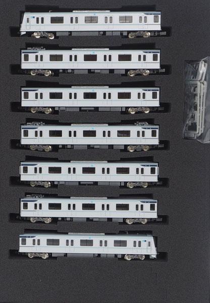 30742 東京メトロ13000系(日比谷線・第5編成) 7両編成セット(動力付き)[グリーンマックス]【送料無料】《発売済・在庫品》