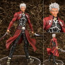 Fate/stay night [Unlimited Blade Works] アーチャー Route:Unlimited Blade Works 1/7 完成品フィギュア[アクアマリン]《08月予約》の画像