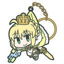 Fate/Grand Order アーチャー:アルトリア・ペンドラゴン つままれキーホルダー[コスパ]《05月予約》