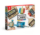 Nintendo Switch Nintendo Labo Toy-Con 01: Variety Kit[任天堂]【送料無料】《発売