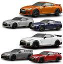 1/64 日産 GT-R &日産 GT-R NISMO ミニカーコレクション 6台セットBOX[京商]《03月仮予約》