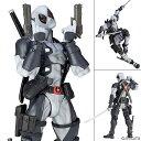 アメイジング・ヤマグチ No.001EX デッドプール X-FORCE. ver[海洋堂]【送料無料】《発売済・在庫品》