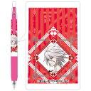 『Fate/Apocrypha』 サラサボールペン / 赤のランサー[ヒサゴ]《06月予約》