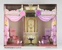 ぺあどっと フレームアームズ・ガール ドールハウスコレクション マテリア姉妹のお部屋[ぺあどっと]《04月予約》