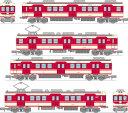 鉄道コレクション 神戸電鉄デ1350形 4両セット[トミーテック]《07月予約》