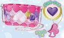 パチェリエ クリアペンポーチ ピンク[ビバリー]《発売済・在庫品》