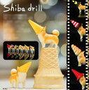 ノンスケールトレーディングフィギュアシリーズ Shiba Drill(シバドリル) 8個入りBOX[絵夢トイズ]《06月予約》