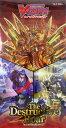 【特典】カードファイト!! ヴァンガード エクストラブースター第1弾 The Destructive Roar 12パック入りBOX[ブシロード]《発売済・在..