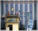 ぺあどっと フレームアームズ・ガール ドールハウスコレクション スティレットのお部屋[ぺあどっと]《05月予約》