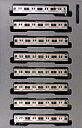 10-1498 205系5000番台 武蔵野線(サハ205 ドア大窓) 8両セット KATO 【送料無料】《発売済 在庫品》