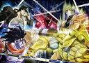 TVアニメ「ジョジョの奇妙な冒険」 B2タペストリー (2)承太郎&DIO メディコス エンタテインメント 《06月予約》