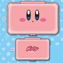 星のカービィ Nintendo Switch専用 コンパクトポーチ ピンク タカラトミーアーツ 《08月予約》