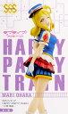 ラブライブ!サンシャイン!! SSSフィギュア HAPPY PARTY TRAIN -小原 鞠莉-(プライズ)[フリュー]《発売済・在庫品》