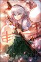 東方Project B2タペストリー 21 魂魄妖夢 illust.60枚[イザナギ]《発売済・在庫品》