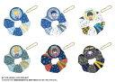 Fate/Grand Order Design produced by Sanrio 缶バッジ付きシュシュ 6個入りBOX[マックスリミテッド]《発売済・在庫品》
