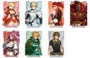 Fate/EXTELLA LINK スタンド付アクリルキーホルダーコレクション/Vol.1 7個入りBOX ムービック 【送料無料】《発売済 在庫品》