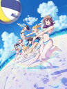 BD はるかなレシーブ Vol.5 (Blu-ray Disc)[KADOKAWA]《取り寄せ※暫定...