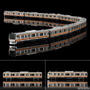 figma E233系電車 中央快速線[マックスファクトリー]