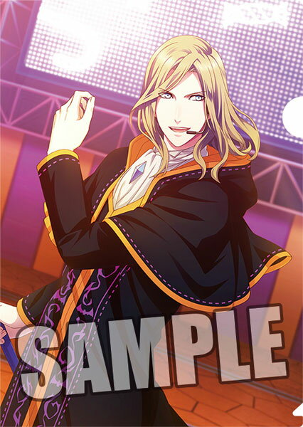 Utano Prince sama Utapri.Kurosaki Ranmaru 12cm strap Shining Dream Festa Ver.