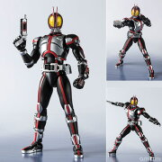 S.H.フィギュアーツ 仮面ライダーファイズ -20 Kamen Rider Kicks Ver.-[BANDAI SPIRITS]