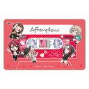 BanG Dream! ガルパ☆ピコ ICカードステッカー Afterglow[ブシロードクリエイティブ]《発売済・在庫品》
