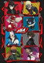 TVアニメ「PERSONA5 the Animation」 B2タペストリー メディコス エンタテインメント 《取り寄せ※暫定》