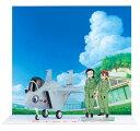 「ひそねとまそたん」たまごひこーきF-15 プラモデル[ハセ...