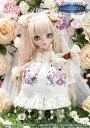 Pullip(プーリップ) The secret garden of white witch(ザ シークレットガーデン オブ