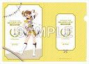 アイドルマスター ミリオンライブ! A4クリアファイル 双海亜美 ヌーベル・トリコロール ver.[Gift]【送料無料】《発売済・在庫品》