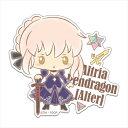 Fate/Grand Order Design produced by Sanrio ビッグダイカットステッカー セイバー/アルトリア・ペンドラゴン〔オルタ〕[Gift]《発売..