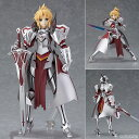 "figma Fate/Apocrypha ""赤""のセイバー[マックスファクトリー]《02月予約》"