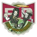 ドラゴンボールZ トラベルステッカー 9.17号&18号(レッドリボン軍) エンスカイ 《取り寄せ※暫定》