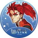Fate/EXTELLA LINK ラバーマットコースター 李書文[シーズナルプランツ]《02月予約》