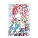 バンドリ! ガールズバンドパーティ! Ani-Art B2タペストリー 今井リサ(Roselia)[ブシロードクリエイティブ]《02月予約》