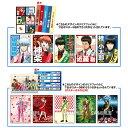 銀魂 トレーディングポスター&ファイル 10個入りBOX[ブシロードクリエイティブ]《06月予約》