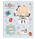 Fate/Grand Order Design produced by Sanrio stand up! アクリルマスコット2 沖田総司[ティー・シー・ピー]《05月予約》