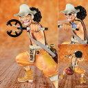 One Piece - フィギュアーツZERO 狙撃の王様そげキング ウソップ 『ワンピース』[BANDAI SPIRITS]《発売済・在庫品》