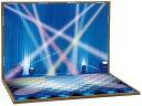 ジオラマシートDW F006 ステージセットA 再販 [箱庭技研] 発売済・在庫品