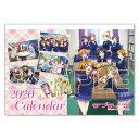 『ラブライブ!』カレンダー2020[KADOKAWA]《発売済・在庫品》