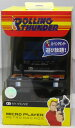 レトロアーケード ローリングサンダー[dreamGEAR]《発売済・在庫品》