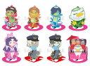 【あみあみ限定版】さらざんまい ラバースタンドコレクション ...