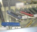97913 限定品 国鉄 EF64形電気機関車(77号機・お召塗装)・ ED75形電気機関車(121号機・お召塗装)セット(2両)[TOMIX]【送料無料】《発売済・在庫品》