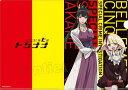 TVアニメ「トクナナ」 クリアファイルD[フロンティアワークス] 発売済・在庫品