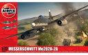 """1 72 メッサーシュミット Me262A-2a """"シュトゥルムフォゲル"""" プラモデル[エアフィックス] 04月予約"""