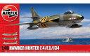1/48 ホーカーハンター F.4/F.5/J34 プラモデ...