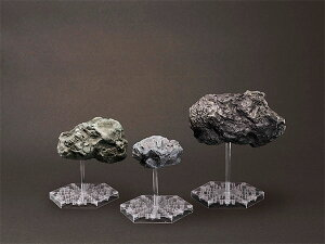 小惑星フィギュア (S)(M)(L)サイズセット リアルカラーVer. 劇的演出SERIES 01 完成品フィギュア[プルーヴィー]《08月予約》