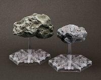 小惑星フィギュア (S)(M)サイズセット リアルカラーVer. 劇的演出SERIES 02 完成品フィギュア[プルーヴィー]《08月予約》